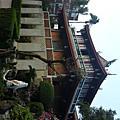 20100121台南出差逛赤崁樓