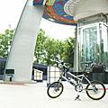 單車行腳-南化水庫