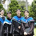 2002年電波組畢業照片