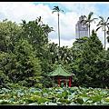 台北市植物園
