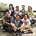 2006秋研究室出遊