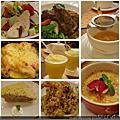 歐舒丹咖啡八七饗宴20160807+蝸牛餐廳20160805+匠心20160812