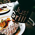 Just Grill + Season 20180904