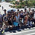 嚴選名膜 的相簿 > ▌2015嚴選名膜員工旅遊 ▌沖繩旅遊景點推薦 第二天