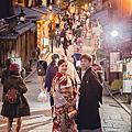 2015-10-26 京都 清水寺週邊 和服