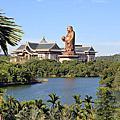 2011-09-27 天恩彌勒佛院