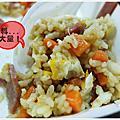 140413民安街大媽炒飯