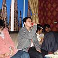2006-01-15慶功宴