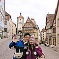 2014.5-德瑞蜜月_day9-2_羅騰堡 Rothenburg
