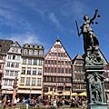 2014.5-德瑞蜜月_day10-2_法蘭克福 Frankfurt