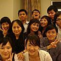 20080528 謝師宴