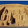 Abu Simbel & cruise