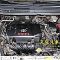 0328 CAMRY 2.0 漏油