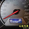 0425 WISH 進氣歧管