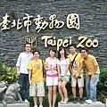 2008'7'4 動物園