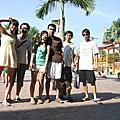 2008'8'13 八仙水上樂園