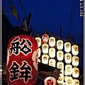 2013.7 父女京夏祭典自由走