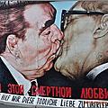 柏林圍牆--見證歷史 2014.7.2
