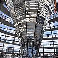 德國國會大廈~綠能環保建築 2014.7.6