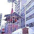 日本祇園祭宵山