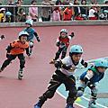 2012新北市市民盃溜冰錦標賽