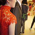 榕恩訂婚 新秘 永豐餐廳 造型師 新娘秘書