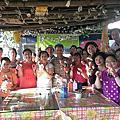 2014/5/17金湖-粽包課程