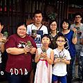 2014/5/31~6/2多肉編織玻璃瓶課