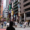 2007日本行