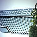 台灣台北富邦金融中心