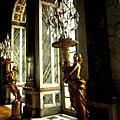 法國 我在凡爾賽宮的三個情人