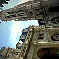 法國Santeman皇家教堂