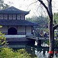 2002年拙政園