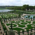 旅行印記。Paris‧Château de Versailles