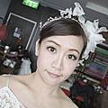 Bride Mindy 歸寧午宴101 85F欣葉食藝軒