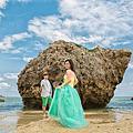 海外婚紗 P&T Okinawa