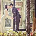 海外婚紗 T&R  北京