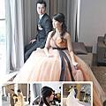 Bride Yuri 艾美寒舍