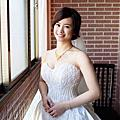 Bride 小欣 富城閣