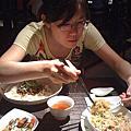 媽媽、我與妹妹的素食餐廳
