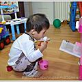 20111020快餐台+醫護台玩具組