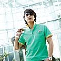 尹相鉉frion服裝代言