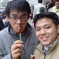 2008-02-09 大湖採草莓