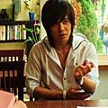 【禹哲】071009與歌迷共進下午茶活動