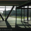 亞洲大學-亞洲現代美術館(室內篇)