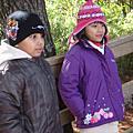 2009年(1/27初二)跟家人和朋友去塔塔加走走!