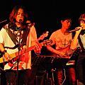 6/25賴遊民27歲生日趴小型演唱會@樂生活音樂餐廳(LA Vita)