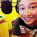2015~2017【節目音頻播放清單】~『音樂遊民.搖滾宮主』DJ賴銘偉@《青春亞洲+閃耀亞洲》