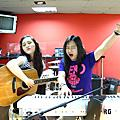 練團&賴神木吉他教室with高以愛ALISA