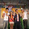06/03YES, U CAMP!! 環球新聲夏令營演唱會記者會